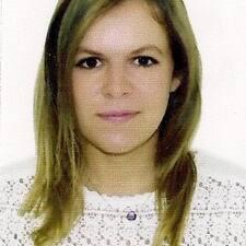 Profil utilisateur de Anne-Félice