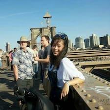 Profil korisnika Elva.Yuqing