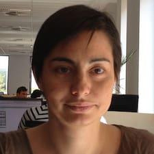 Snezhina User Profile