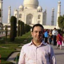 Mehmet Akif的用戶個人資料