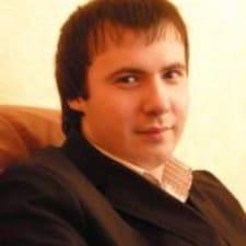 Anton&Galina User Profile