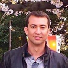 Profil utilisateur de José Ricardo