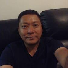 Profil utilisateur de Jessen
