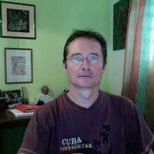 Profilo utente di Paul-François
