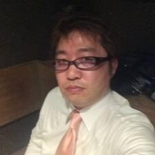 Hakjin User Profile