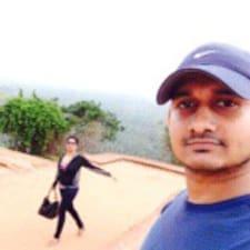 Profil korisnika Sathira