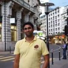 Ranganath User Profile