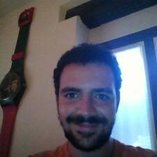 Nutzerprofil von Marcello