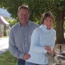 Profil korisnika Chris And Jenny