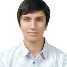 Profil utilisateur de Jaime Andres