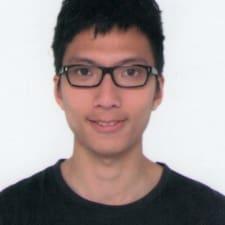 Yinlun User Profile