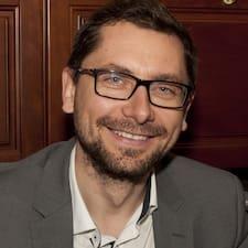 Jarosław est l'hôte.