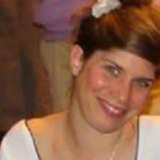 Profilo utente di Anne-Claire