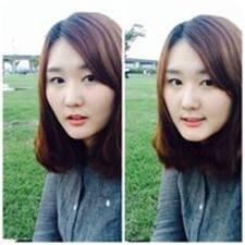 Siwon felhasználói profilja