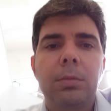 Jose Ricardo User Profile