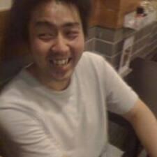 Toshihira User Profile
