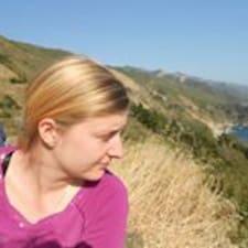 Profil utilisateur de Tania