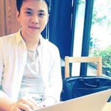 Hung-Shen User Profile