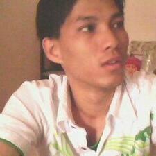 Chong Pau User Profile