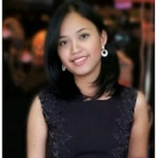 Hazel Mae Kullanıcı Profili