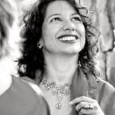 Sita Alessandra User Profile