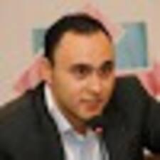 Profilo utente di Agharazi
