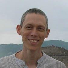 Gideon User Profile
