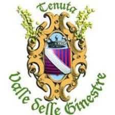 Tenuta — хозяин.
