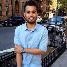 Profil korisnika Bilal