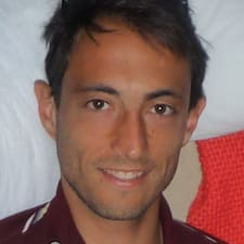 Profil utilisateur de Barthelemy