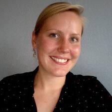 Ellen - Uživatelský profil