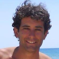José Manuel ist der Gastgeber.