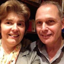 Serge &  Michèle felhasználói profilja