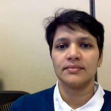 Rashmi - Profil Użytkownika