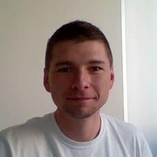 Pavol User Profile