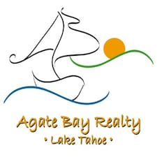 Agate Bay is the host.
