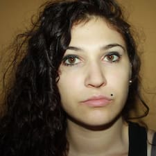 Profil utilisateur de Kiara