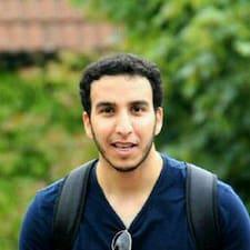 Profil utilisateur de Wahab