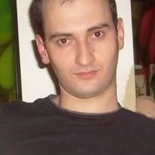 Profil utilisateur de Shamil