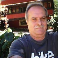 Joao Luiz User Profile