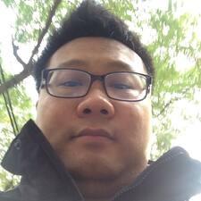 Nutzerprofil von Lei