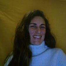 Profil korisnika Ana Paula