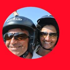 Profil utilisateur de Fabio & Barbara