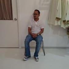 Profil utilisateur de Mohd Iwaz