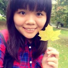 Profil Pengguna Soh Ling