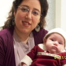 María Xiomara User Profile