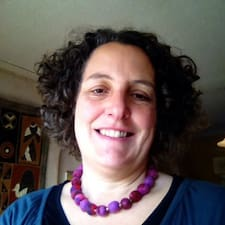 Jilani Cordelia - Profil Użytkownika