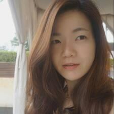 Profil utilisateur de Justine Euykyoung