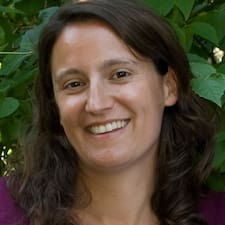 Saskia Brugerprofil