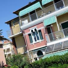 โพรไฟล์ผู้ใช้ Residence Villa Alda